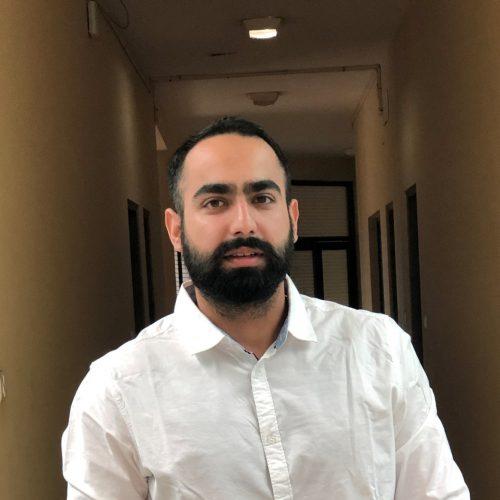 Charanjeet Singh Nijjar